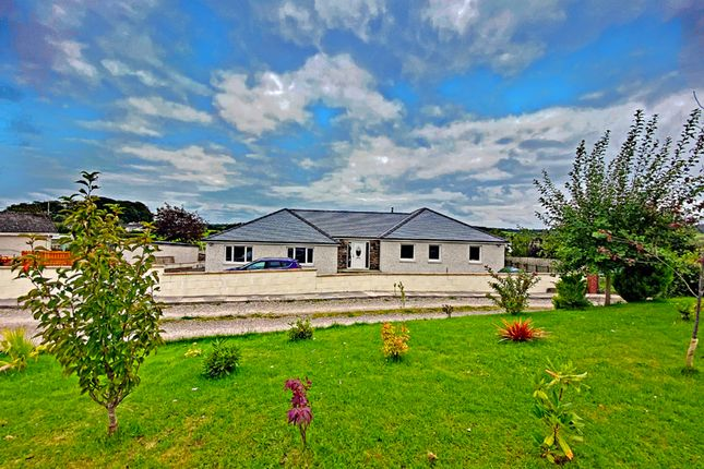 Thumbnail Bungalow for sale in Rhonepark Crescent, Castle Douglas
