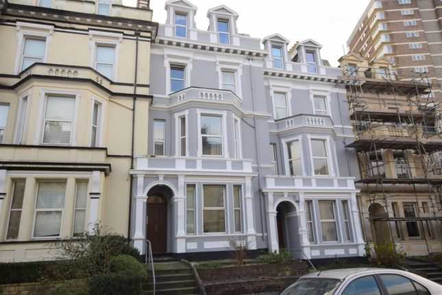 Thumbnail Terraced house for sale in Citadel Road, Plymouth