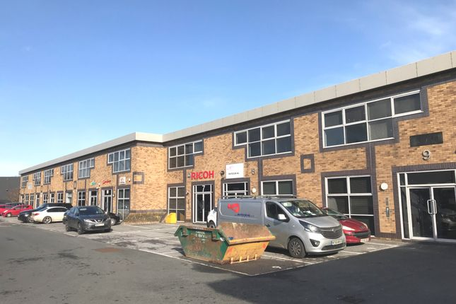 Thumbnail Office to let in Lustlieigh Close, Exeter