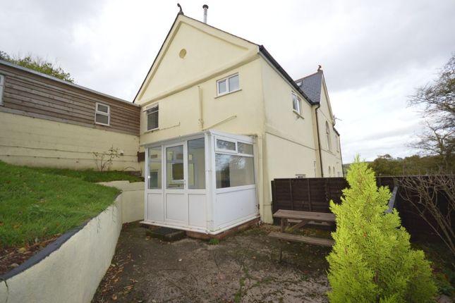 Thumbnail Property to rent in Buzzards Bough Totnes Road, Paignton