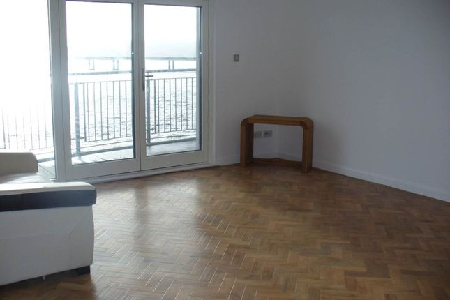 Thumbnail Flat to rent in Gourlay Yard, City Quay, Dundee