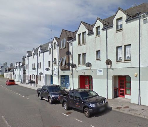 Retail premises to let in Lochboisdale Pier, South Uist