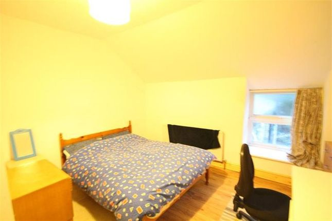 Thumbnail Property to rent in Cliff Terrace, Aberystwyth