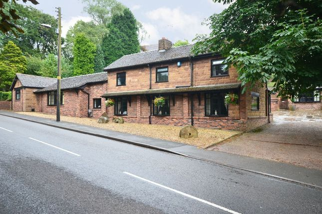6 bed detached house for sale in Windmill Hill, Rough Close