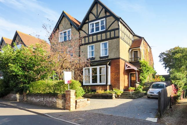 Thumbnail Semi-detached house for sale in Quebec Road, Dereham