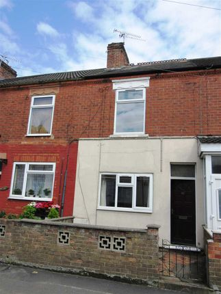 Thumbnail Block of flats for sale in Burke Street, Scunthorpe