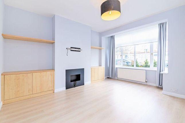 Thumbnail Semi-detached house to rent in Abbott Avenue, London