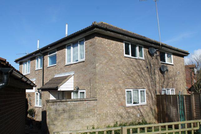 Ashground Close, Trimley St Martin IP11