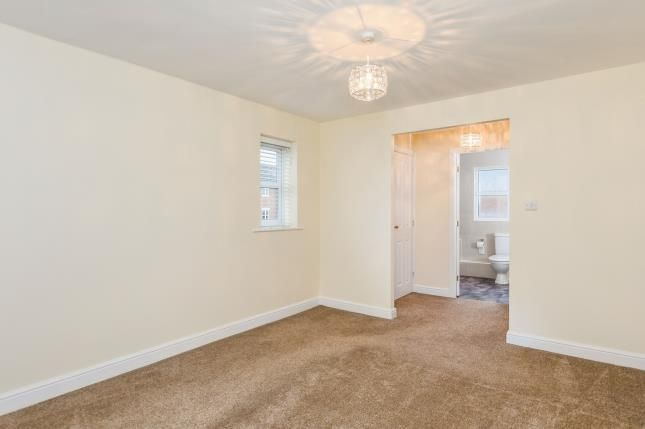 Bedroom of Chapelside Close, Great Sankey, Warrington, Cheshire WA5
