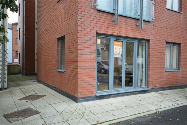 Thumbnail Flat to rent in St Christophers Court, Swansea, Swansea