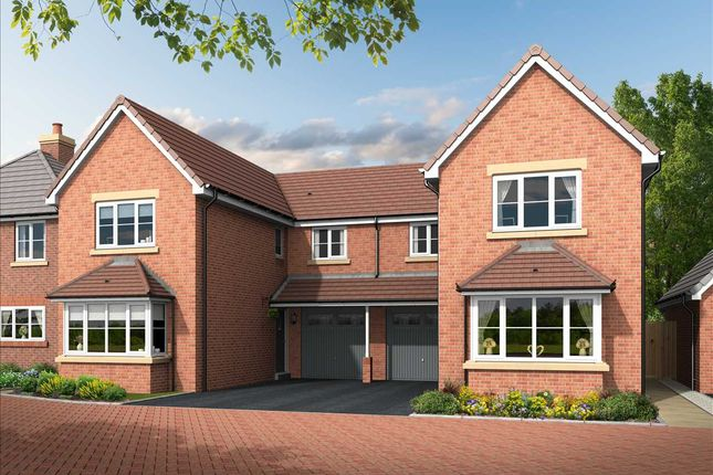 3 bed semi-detached house for sale in Signal Road, Cam GL11