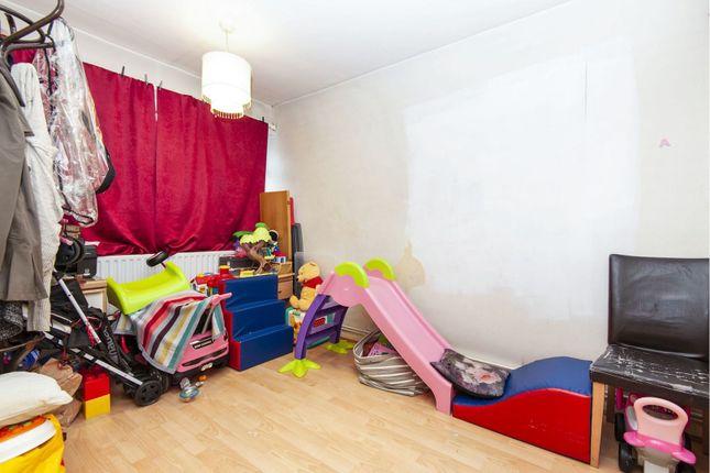 Bedroom of Kingston Road, Wimbledon SW19