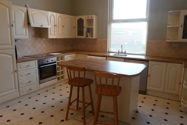 Thumbnail Semi-detached house for sale in Thornes Lane, Wakefield, West Yorkshire.
