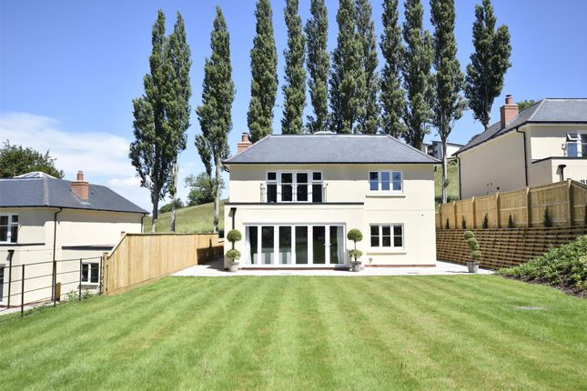 Thumbnail Detached house for sale in Chewton Keynsham, Keynsham, Bristol
