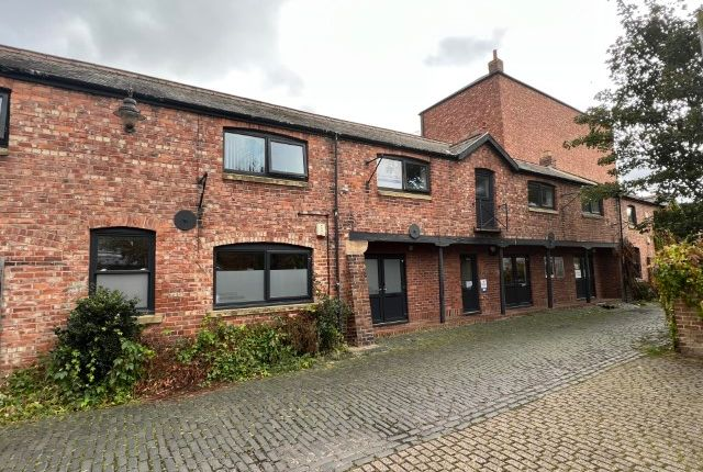 Thumbnail Office to let in Greys Yard, Morpeth