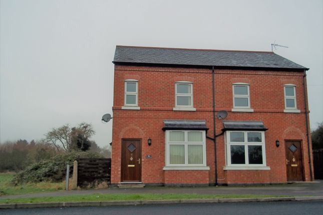Thumbnail Semi-detached house to rent in Wagon Lane, Solihull