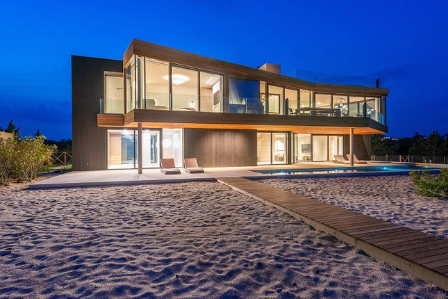 Thumbnail Country house for sale in 261 Marine Blvd, Amagansett, Ny 11930, Usa