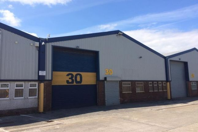 Thumbnail Industrial to let in 30, Cwmdu Parc, Carmarthen Road, Swansea