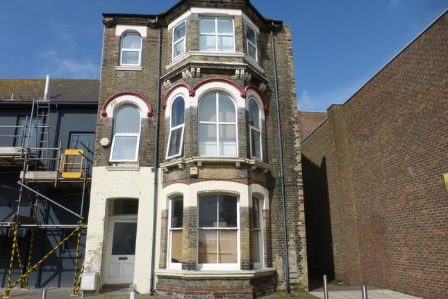 Thumbnail Semi-detached house for sale in The Marina, Lowestoft