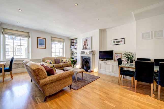 2 bed flat for sale in Cambridge Street, London