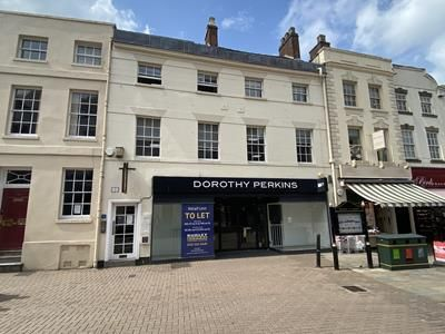 Thumbnail Office to let in Trinity House, 33A Market Street, Lichfield