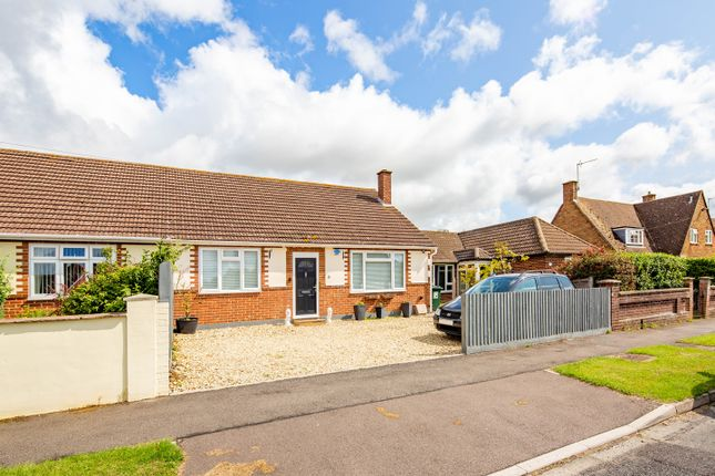 Thumbnail Bungalow for sale in Brashfield Road, Bicester