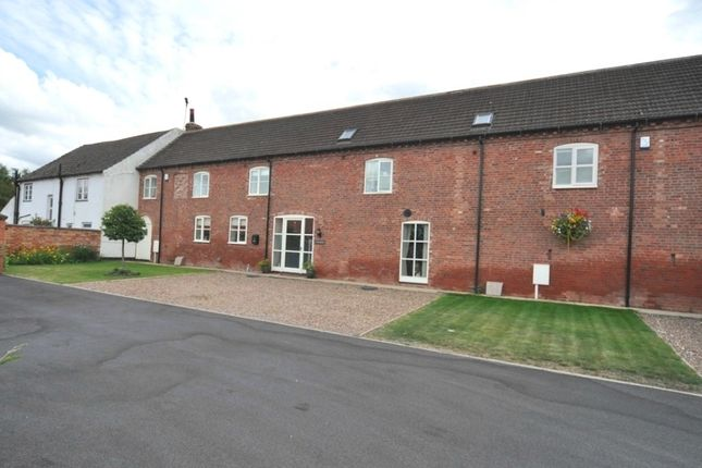 Thumbnail Barn conversion for sale in Green Mile Lane, Babworth, Retford, Nottinghamshire