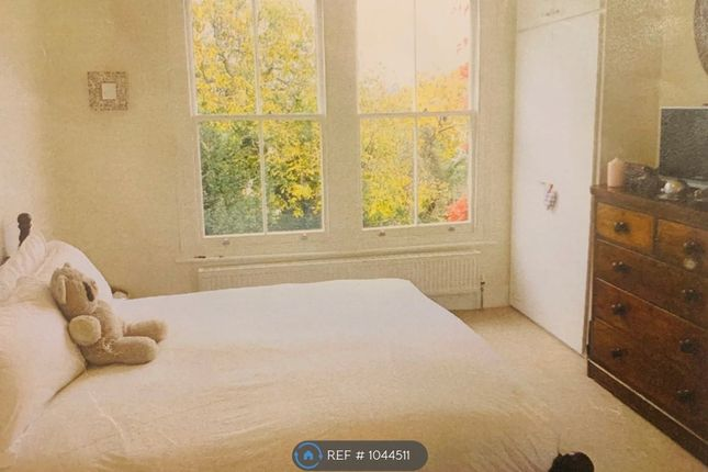 1 bed flat to rent in Windermere Road, London N10