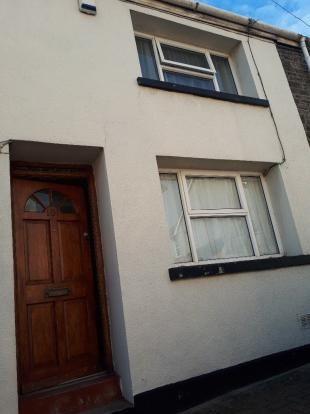 Thumbnail Terraced house to rent in John Street, Abercwmboi, Aberdare, Rhondda Cynon Taff