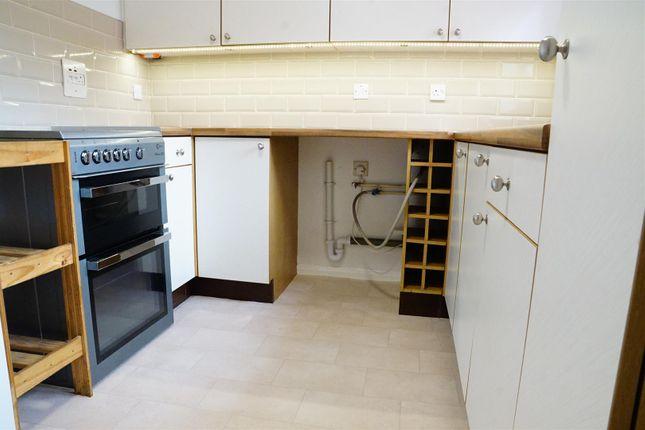 Kitchen of Larchwood, Thorley, Bishop's Stortford CM23