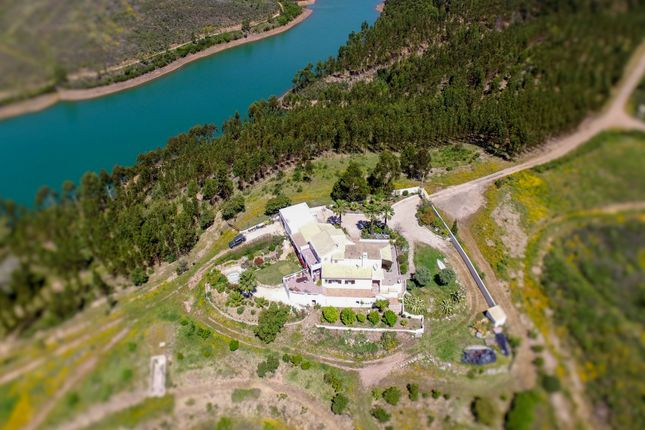 Property And Bravura Reservoir