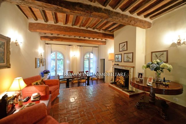 Prestigious Country House For Sale Buonconvento, Tuscany