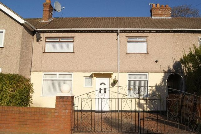 Terraced house for sale in Stamfordham Drive, West Allerton, Liverpool