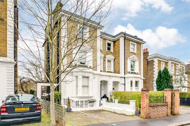 Thumbnail flat for sale in marlborough road richmond surrey save · offers over £540000