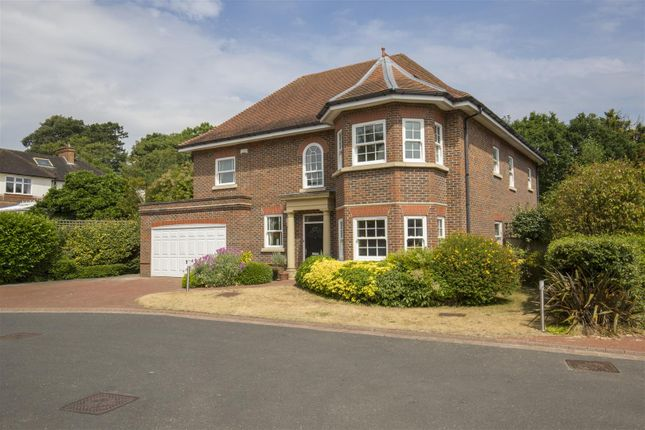 Thumbnail Detached house for sale in Charlotte Court, Esher