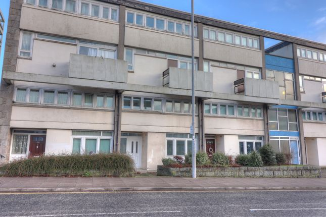Thumbnail Maisonette for sale in Gallowgate, Aberdeen