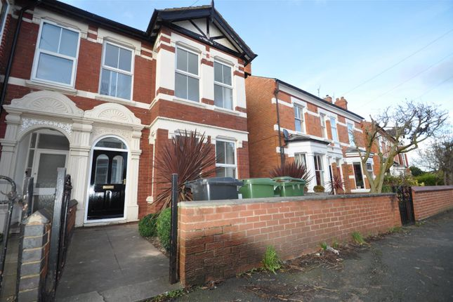 Thumbnail Property to rent in The Hill Avenue, Worcester