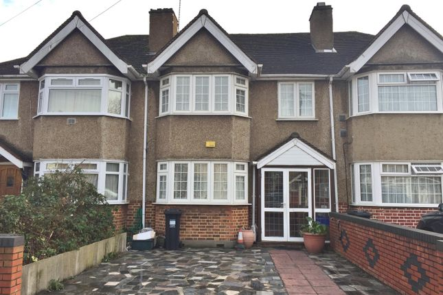 Thumbnail Terraced house for sale in Ravensdale Road, Hounslow