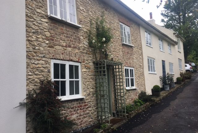 Thumbnail Cottage to rent in Church Way, Stockland, Honiton