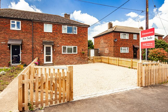 Thumbnail Property for sale in 22 Burrell Road, Compton