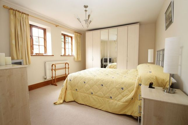 Bedroom 4 of Back Lane, Darshill, Shepton Mallet BA4