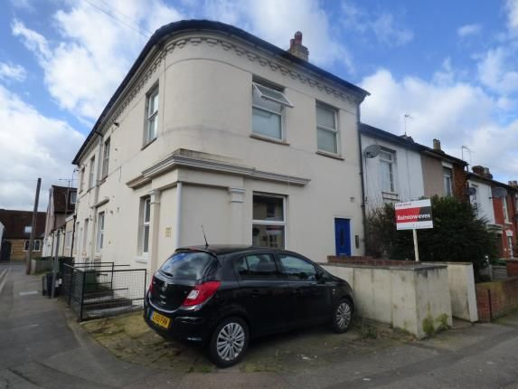 2 bed flat for sale in Marquis Court, 116 Kingsley Road, Maidstone, Kent