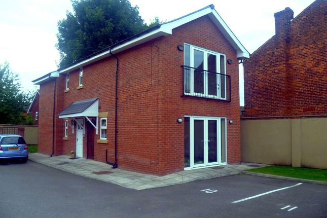 Thumbnail Flat to rent in Worsley Court, Swinton, Manchester