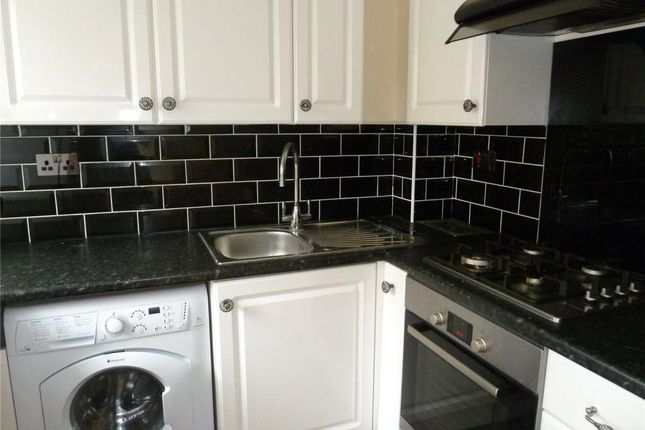 Thumbnail Terraced house to rent in Britton Close, Catford