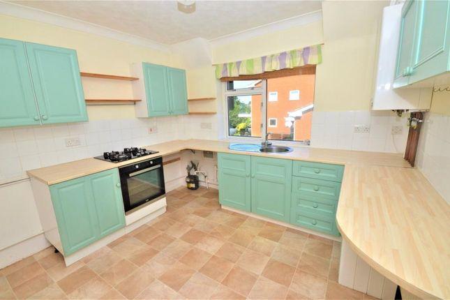 Kitchen of Whitestones, Cranford Avenue, Exmouth, Devon EX8
