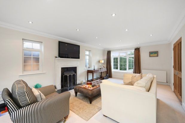 Thumbnail Property to rent in Woodside Road, Cobham