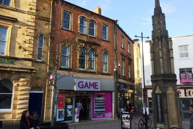 Thumbnail Retail premises to let in High Street, Yeovil