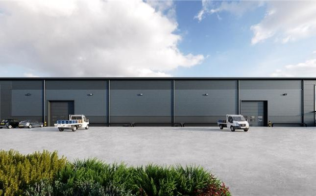 Thumbnail Light industrial to let in Unit 53 Potter Space Business Park, Melmerby Green Lane, Ripon, North Yorkshire