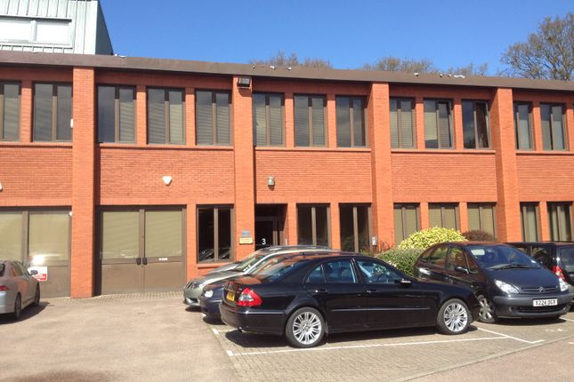 Thumbnail Office to let in Whitworth Way, Crawley