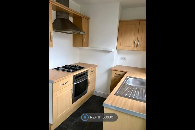 Thumbnail Terraced house to rent in Edward Street, Sowerby Bridge